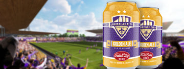 Introducing: Lou City Golden Ale