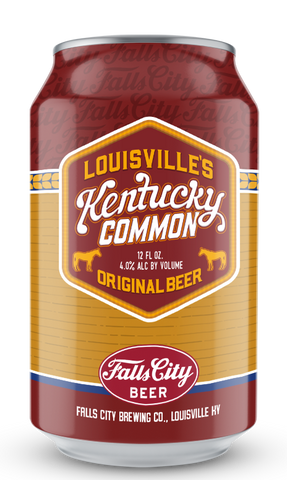 kentucky common beer