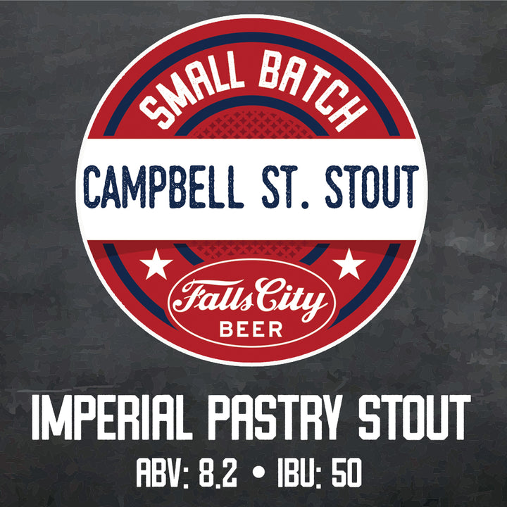 Campbell Street Stout