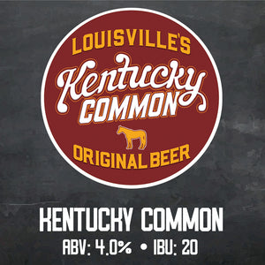 Kentucky Common