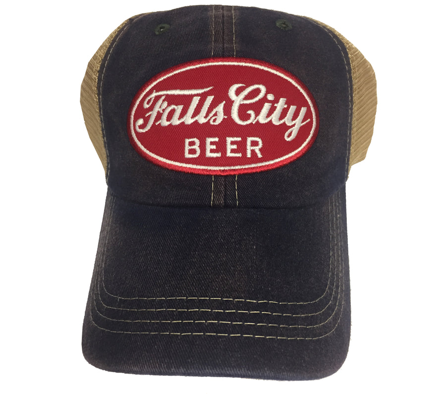 Falls City Beer - Classic Trucker Hat