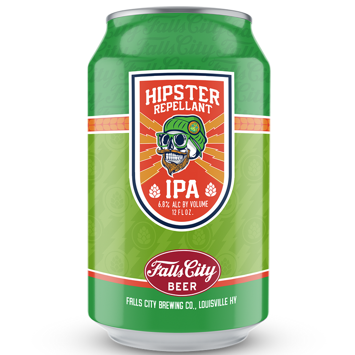 hipster ipa