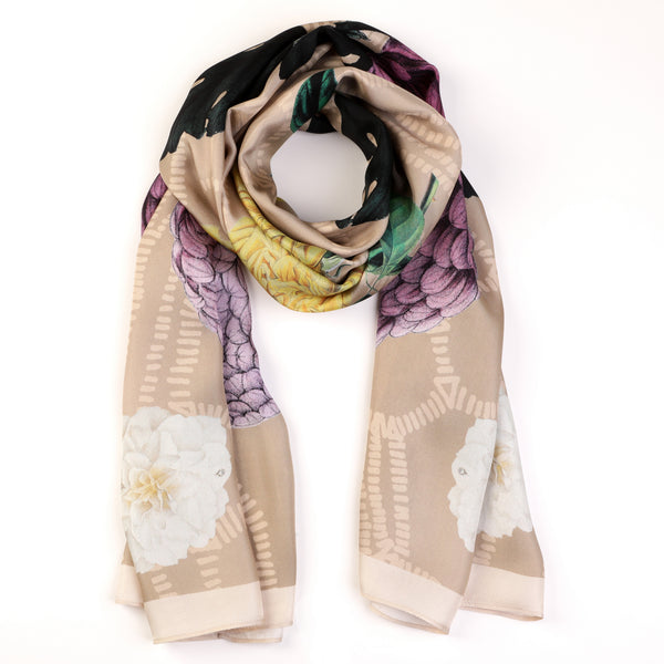 The-Pearl-Dhalia-Silk-Scarf-flower-rectangular-65X200 cm-packshot