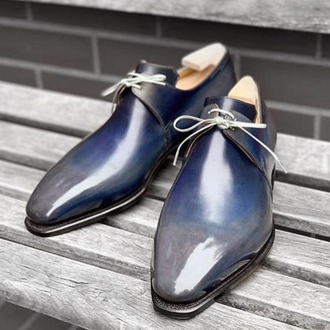 Arca - Flint Calf Patina