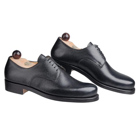 London Derby - Black Scotchgrain