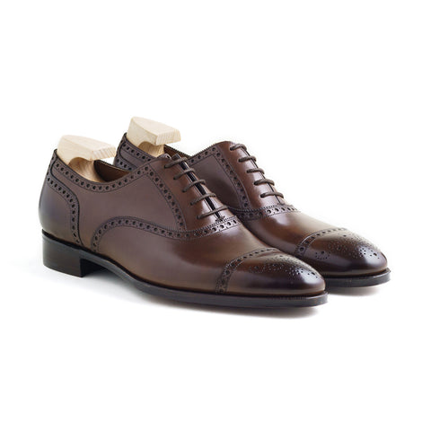 Kensington - Vintage Oak Calf