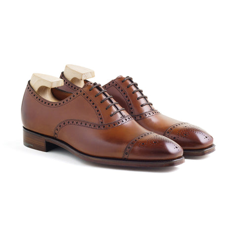 Burlington - Vintage Cedar Calf