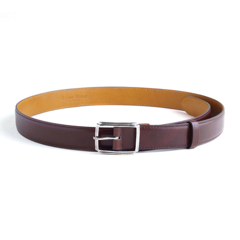 SB06 Belt - Mexicana Calf