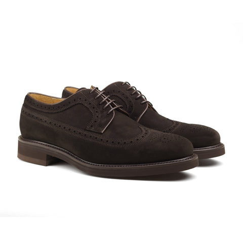 Style 2562 -  Cafe Superbuck Suede
