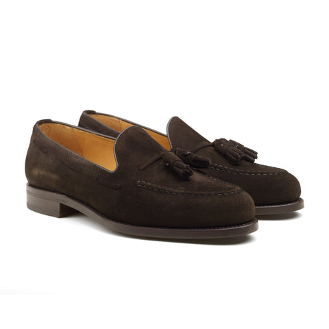Style 8491 - 173 Superbuck Suede