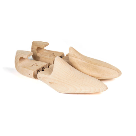 Natural Shoe Trees - Pullman Last