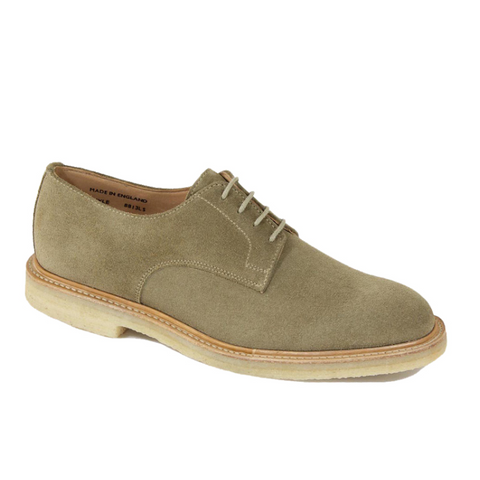 Archie - Dirty Buck Suede