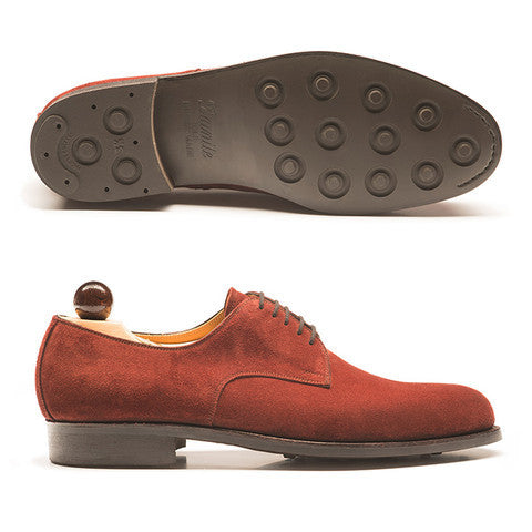 MTO-Dainite Rubber Sole