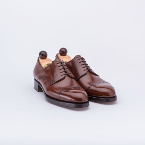 Style 2102 - Antique Cognac Calf