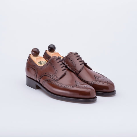 Style 1006 - Antique Cognac Calf