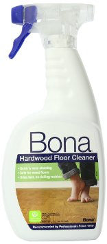 Bona Hardwood Floor Cleaner 32 fl oz