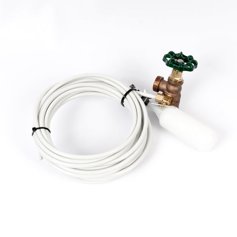 AmHydro Reservoir Float Valve Plumbing Kit