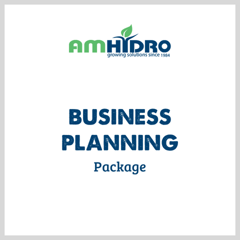AmHydro Small Business Planning Package