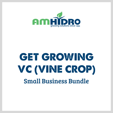 Get Growing VC 112 (Vine Crop) Farmers Market Bundles