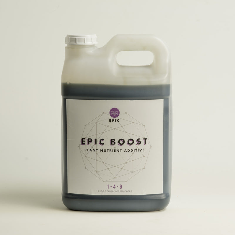AmHydro Epic Boost Bio-blend Plant Nutrient Additive