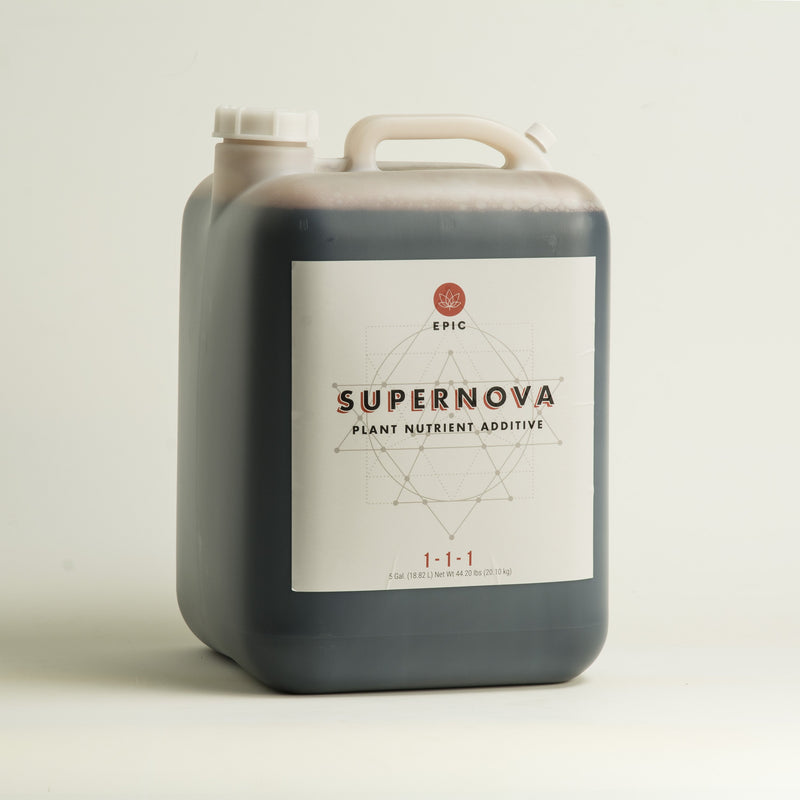 AmHydro Supernova Bio-blend Plant Nutrient Additive