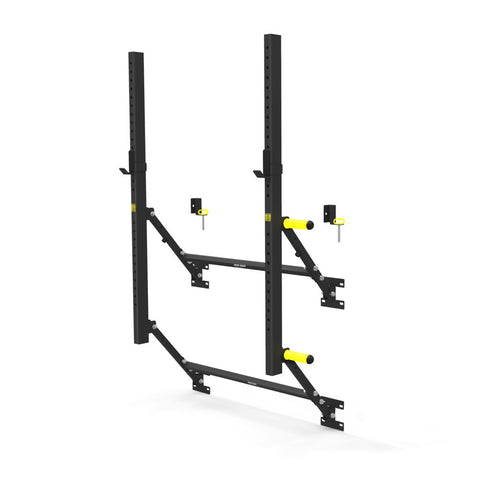 Wall Mounted Squat Rack - New In Box