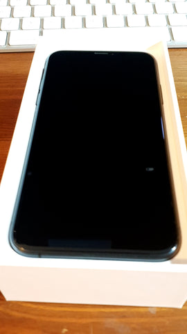 iPhone XS 512 GB Perfect Condition with FREE Amazon Echo Alexa Input
