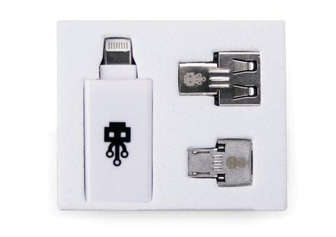 USB Killer 2.0 Adaptor Kit