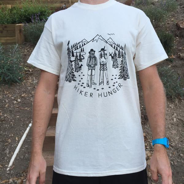 Hiker Hunger T-Shirt