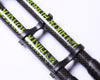 Hiker Hunger - Carbon Fiber Trekking Pole - Clips - Best Hiking Gear!