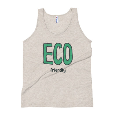 Eco-Friendly Tank