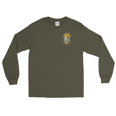 HHO - Long Sleeve Shirt