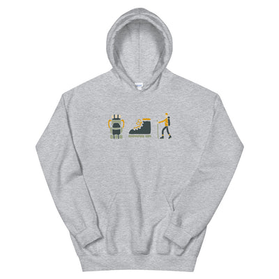 On The Go Hoodie