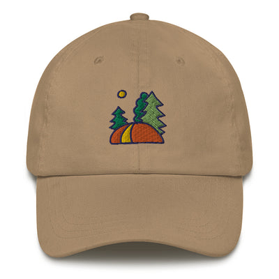 Hike More Everyday Hat