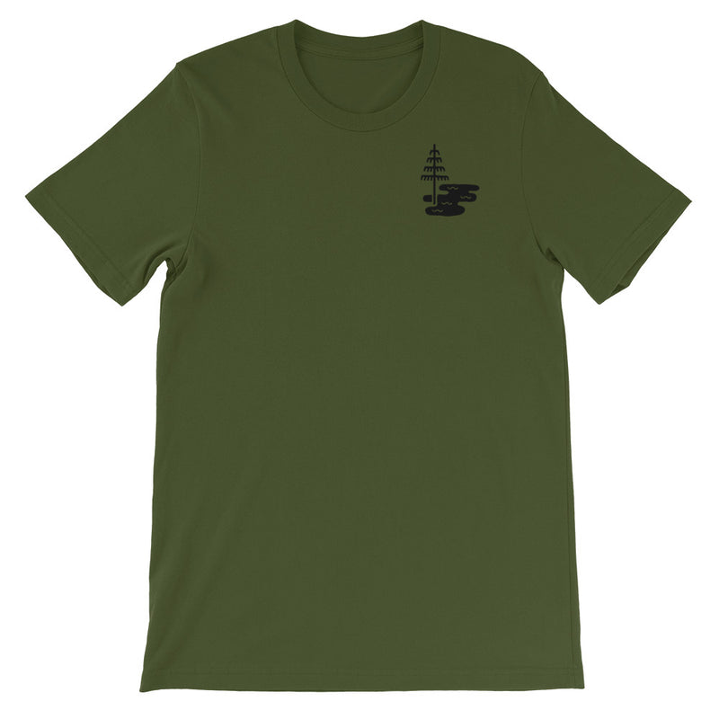 Alpine Lake T-Shirt