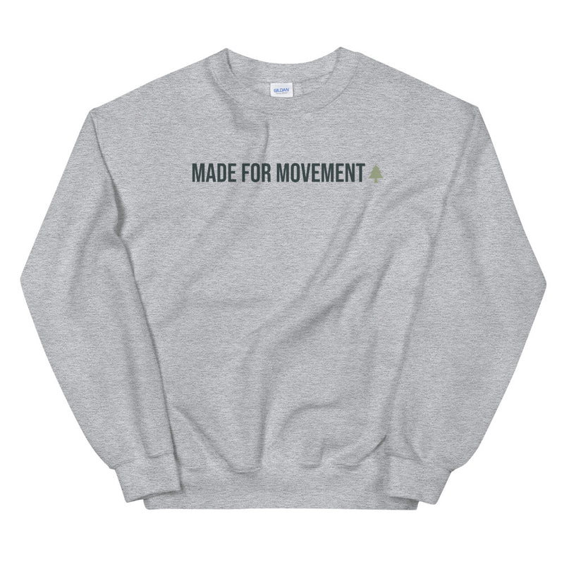 Made for Movement Hoodie