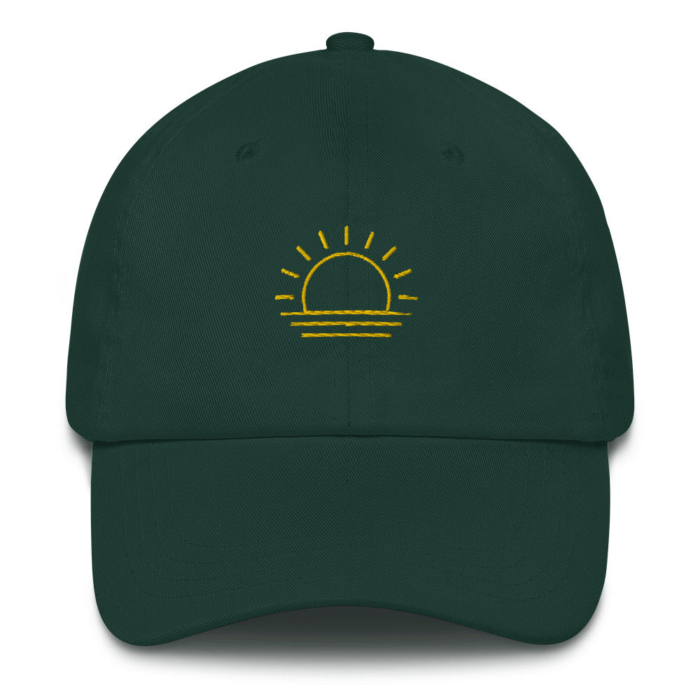 Sunset Chaser Everyday Hat