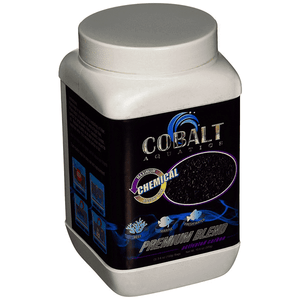 Cobalt | Premium Activated Carbon With Bag 847852000808 Super Cichlids