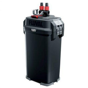 Fluval | 407 Performance Canister Filter 015561104494 Super Cichlids