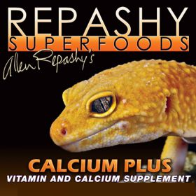 Repashy | Calcium Plus Super Cichlids