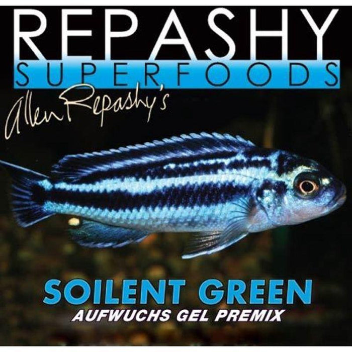 Repashy | Soilent Green