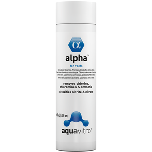 Seachem | Aquavitro Alpha 150 mL 000116752602 Super Cichlids