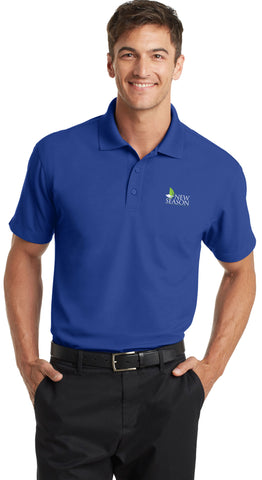1 Set of 3 Polos - Port Authority® Dry Zone Grid Polo - K572