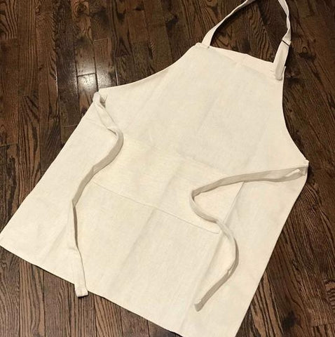 Custom Aprons - Adults