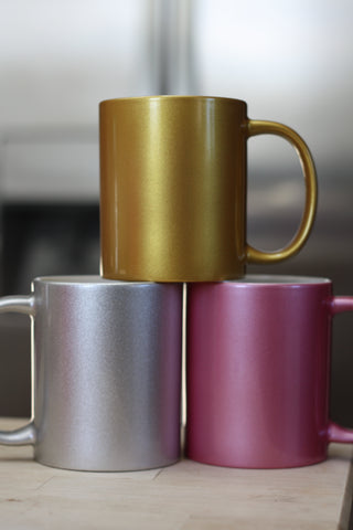Custom Full Coloured Mugs