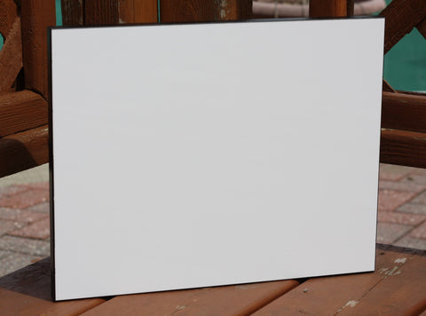Custom Wood Photo Panel - Various Sizes