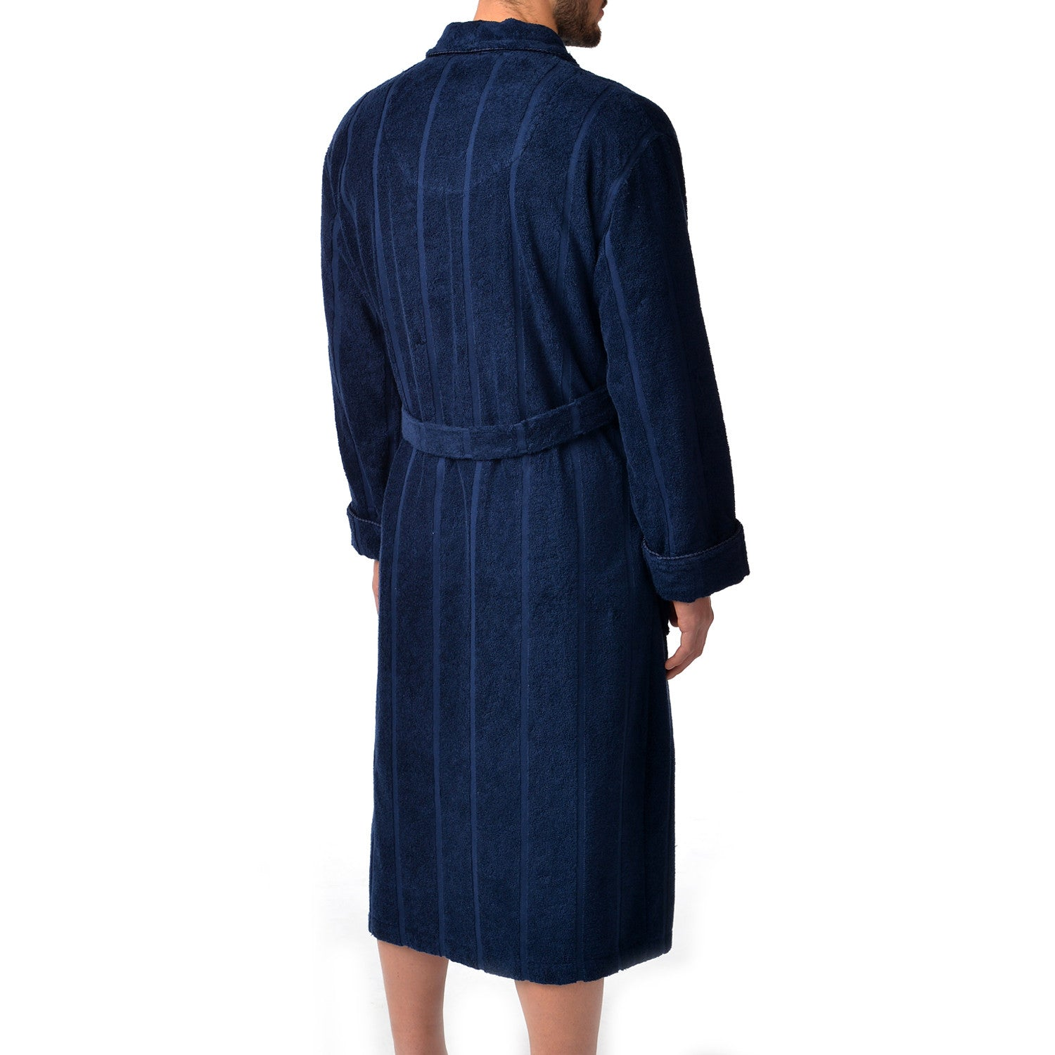 Ultra Lux High Twist Shawl Robe