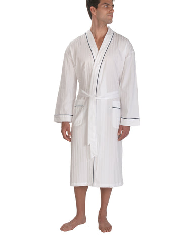Marbella Stretch Sateen Robe