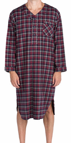 Guinness Flannel Night Shirt