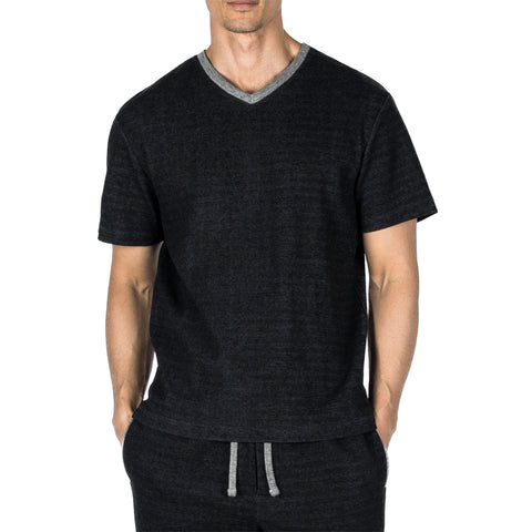 Man Jam Knit Top